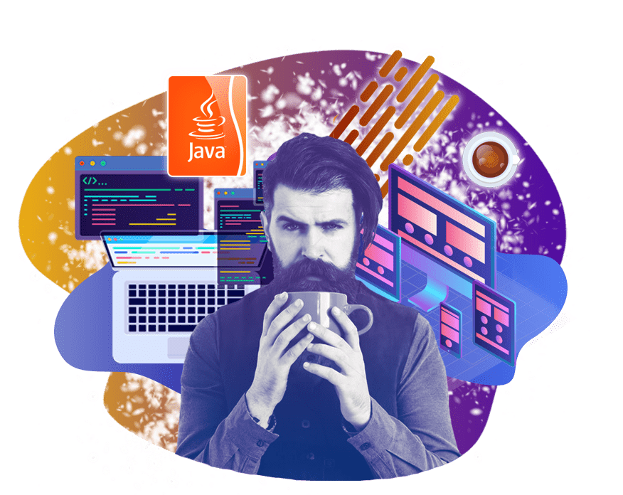 Старт ближайших курсов в Москве Java<br>разработчик 2 марта