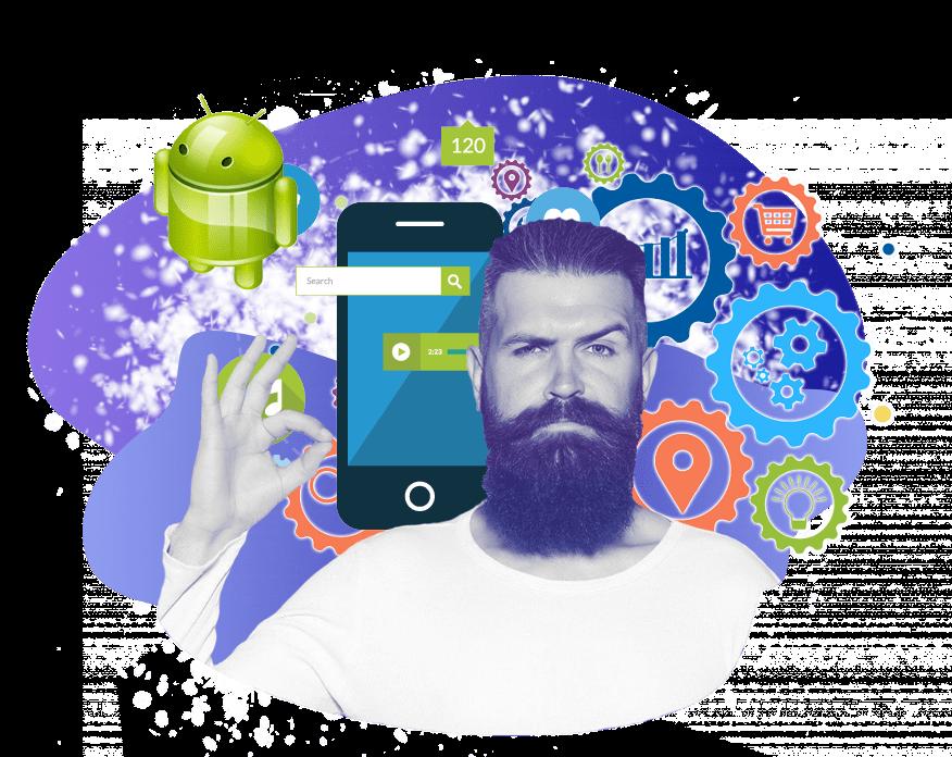 Старт ближайших курсов в Москве Android (мобильная разработка) 2 марта
