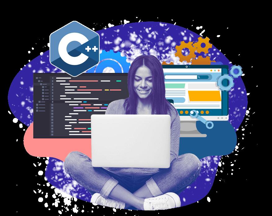 Старт ближайших курсов в Москве C++ разработчик (Си) 11 мая