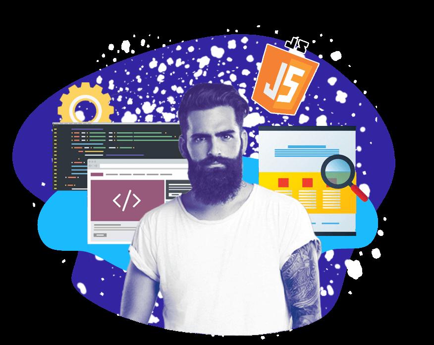 Старт ближайших курсов в Москве Javascript <br> Front-end разработка 5 марта